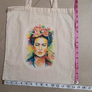 Handbags - Frida kahlo tote bag